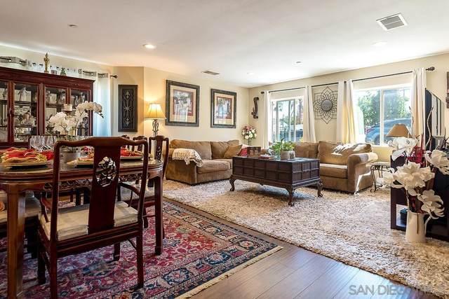 1621 Drexel Drive, Lemon Grove, CA 91945 (#210016640) :: SunLux Real Estate