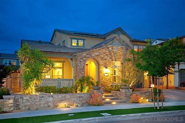6288 Golden Lily Way, San Diego, CA 92130 (#210016642) :: Compass