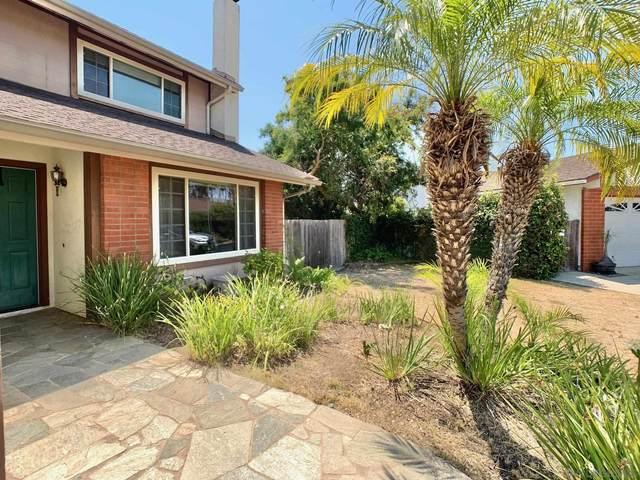 4988 Paguera Ct, San Diego, CA 92124 (#210016645) :: Neuman & Neuman Real Estate Inc.