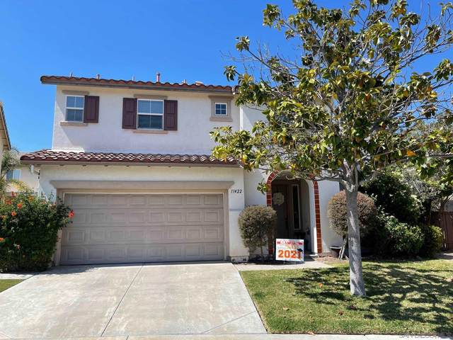 11422 Southbrook Ct, San Diego, CA 92128 (#210016648) :: Compass