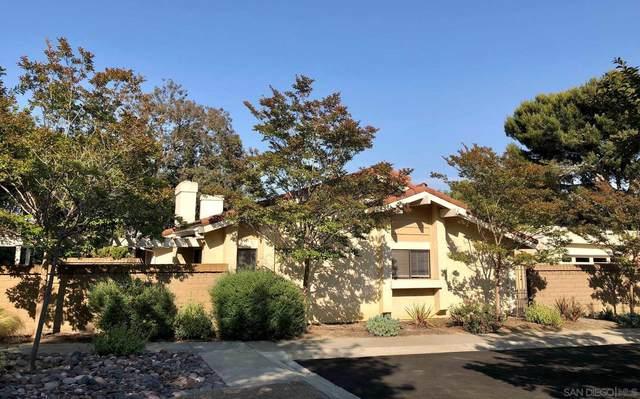 1724 Caminito Ardiente, La Jolla, CA 92037 (#210016657) :: Windermere Homes & Estates