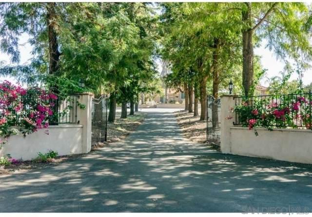 1817 S Citrus Ave, Escondido, CA 92027 (#210016667) :: Neuman & Neuman Real Estate Inc.
