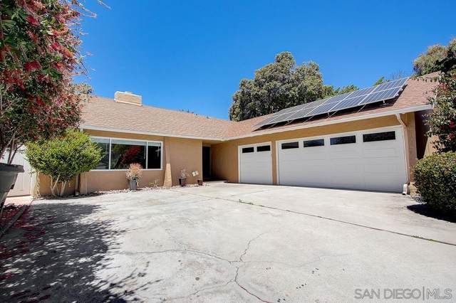1827 Bailey Dr, Oceanside, CA 92054 (#210016671) :: The Stein Group