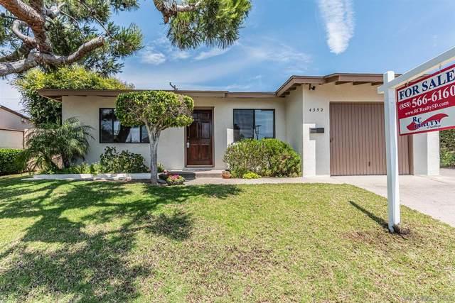 4352 Tecumseh Way, San Diego, CA 92117 (#210016675) :: Neuman & Neuman Real Estate Inc.