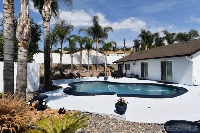 10134 Carrie Ellen Ct, Santee, CA 92071 (#210016680) :: SunLux Real Estate