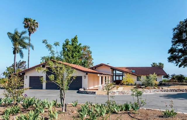 30410 Calle La Reina, Bonsall, CA 92003 (#210016684) :: The Marelly Group | Sentry Residential