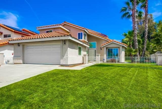 11691 Via Tavito, San Diego, CA 92128 (#210016685) :: Compass