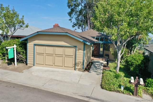 11585 Madera Rosa Way, San Diego, CA 92124 (#210016698) :: Neuman & Neuman Real Estate Inc.