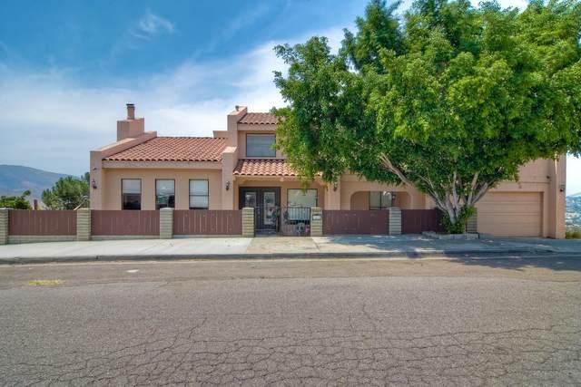 9469 Chestnut St, Spring Valley, CA 91977 (#210016699) :: Windermere Homes & Estates