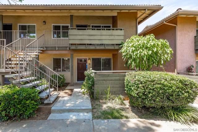 2094 E E Grand Ave #6, Escondido, CA 92027 (#210016702) :: PURE Real Estate Group