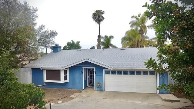 8337 Golden Ave, Lemon Grove, CA 91945 (#210016705) :: SunLux Real Estate