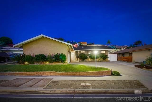 5871 Jackson Drive, La Mesa, CA 91942 (#210016716) :: The Stein Group