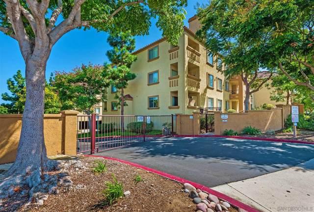 2005 Burton St #26, San Diego, CA 92111 (#210016717) :: Neuman & Neuman Real Estate Inc.