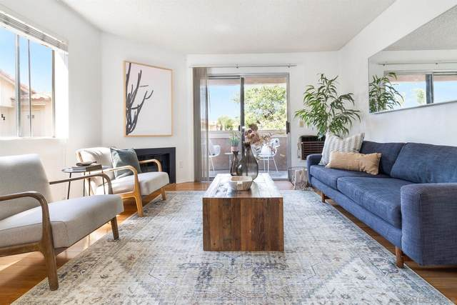 204 Woodland Pkwy #219, San Marcos, CA 92069 (#210016722) :: The Marelly Group | Sentry Residential