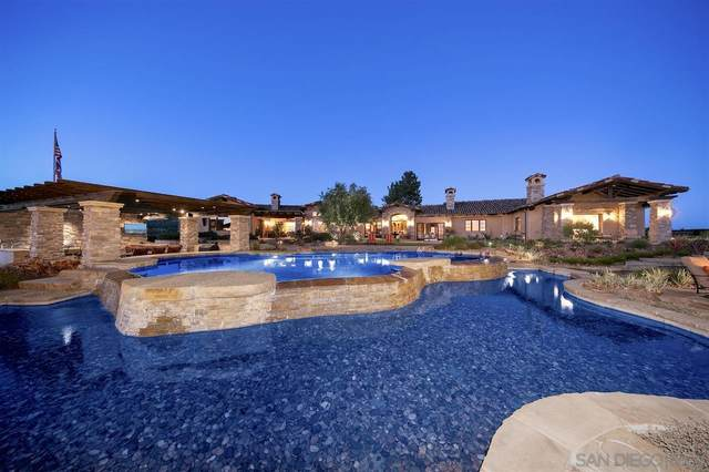15707 Blue Crystal Trl, Poway, CA 92064 (#210016739) :: The Marelly Group | Sentry Residential