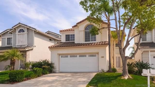 11237 Corte Playa Madera, San Diego, CA 92124 (#210016742) :: Neuman & Neuman Real Estate Inc.