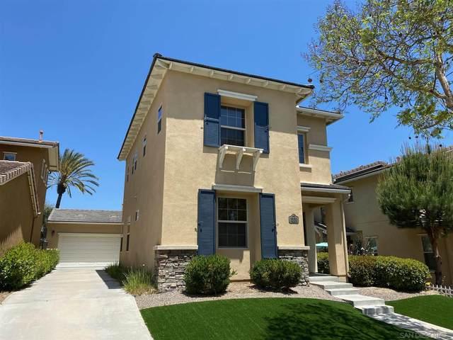1551 Falling Star Dr, Chula Vista, CA 91915 (#210016758) :: San Diego Area Homes for Sale