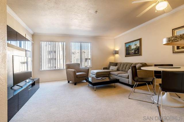 8889 Caminito Plaza Centro #7327, San Diego, CA 92122 (#210016761) :: Compass