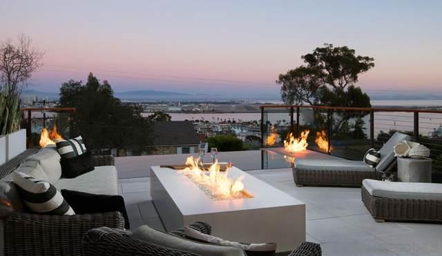 580 San Gorgonio, San Diego, CA 92106 (#210016764) :: Neuman & Neuman Real Estate Inc.