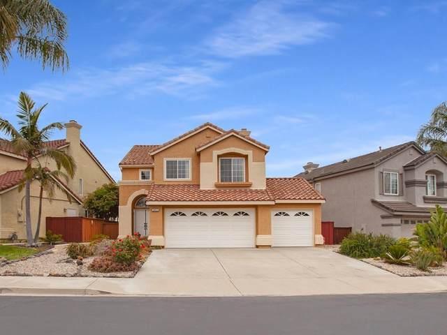 2453 Bear Rock Glen, Escondido, CA 92026 (#210016779) :: San Diego Area Homes for Sale