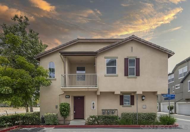 1601 White Hickory Place, Chula Vista, CA 91915 (#210016802) :: Compass