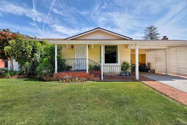 511 Palomar Ave, La Jolla, CA 92037 (#210016803) :: SunLux Real Estate