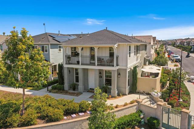 4303 Pacifica Way #3, Oceanside, CA 92056 (#210016807) :: The Marelly Group | Sentry Residential