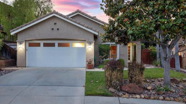 13766 Tradition St, San Diego, CA 92128 (#210016811) :: The Stein Group