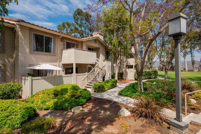 11525 Fury Ln #96, El Cajon, CA 92019 (#210016817) :: PURE Real Estate Group