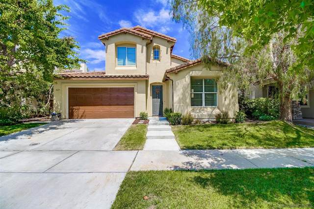 1627 Quiet Trail Dr, Chula Vista, CA 91915 (#210016825) :: San Diego Area Homes for Sale