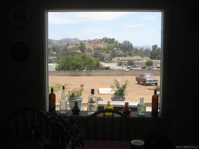 1183 Tres Lomas Dr, El Cajon, CA 92021 (#210016827) :: Zember Realty Group