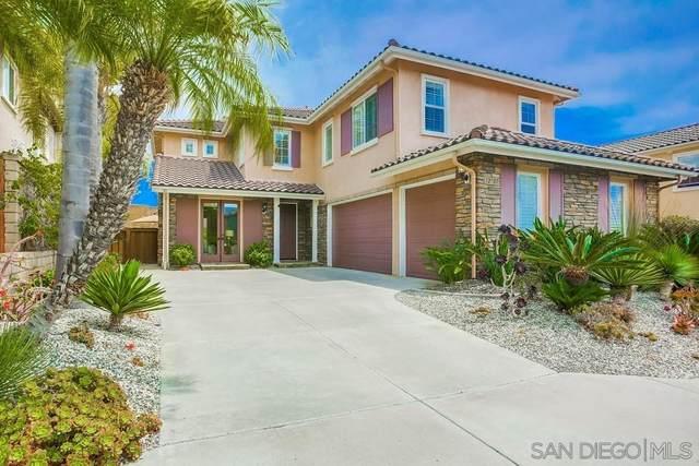 12907 Seabreeze Farms Rd, San Diego, CA 92130 (#210016833) :: Neuman & Neuman Real Estate Inc.