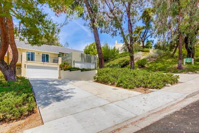 12914 Cree Dr, Poway, CA 92064 (#210016837) :: The Marelly Group | Sentry Residential