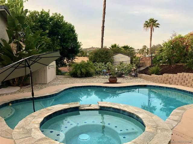 1440 Flora Vista, Escondido, CA 92027 (#210016848) :: The Marelly Group   Sentry Residential
