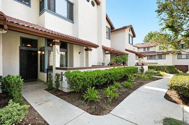 7964 Mission Vista Dr, San Diego, CA 92120 (#210016854) :: Neuman & Neuman Real Estate Inc.