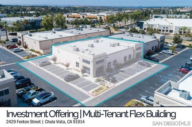 2429 Fenton St, Chula Vista, CA 91914 (#210016861) :: The Marelly Group | Sentry Residential