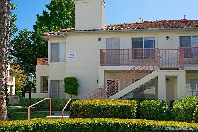 360 Isthmus #75, Oceanside, CA 92058 (#210016865) :: The Marelly Group | Sentry Residential