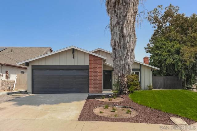 8980 Canis Ln., San Diego, CA 92126 (#210016869) :: The Stein Group