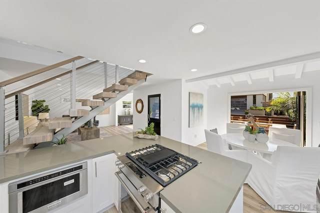 364 Pacific Ave, Solana Beach, CA 92075 (#210016874) :: Windermere Homes & Estates
