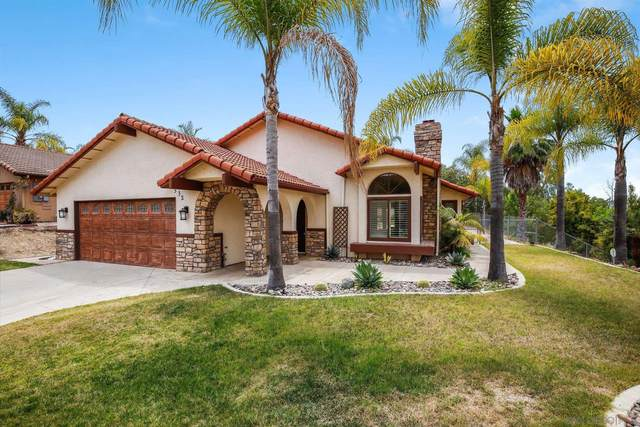 1532 Belmont Park Rd, Oceanside, CA 92057 (#210016876) :: The Marelly Group | Sentry Residential