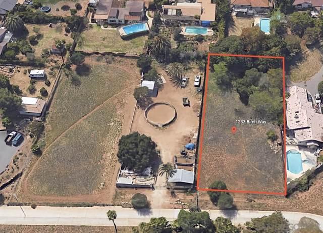 1233 Birch Way 24,829, Escondido, CA 92027 (#210016877) :: PURE Real Estate Group