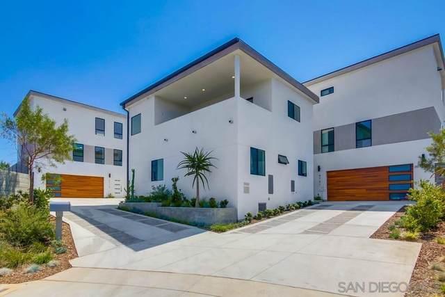 6711 Zane Court, San Diego, CA 92111 (#210016878) :: Neuman & Neuman Real Estate Inc.