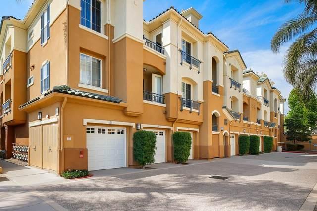 12364 Carmel Country C308, San Diego, CA 92130 (#210016881) :: Neuman & Neuman Real Estate Inc.