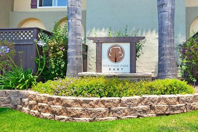 6750 Beadnell Way #1, San Diego, CA 92117 (#210016883) :: Neuman & Neuman Real Estate Inc.