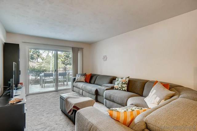 540 Hawthorn St 1C, San Diego, CA 92101 (#210016889) :: Dannecker & Associates