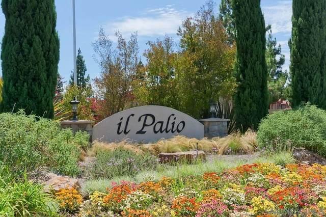 12015 Alta Carmel Ct #303, San Diego, CA 92128 (#210016891) :: The Stein Group