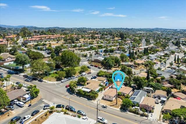 507-9 Townsite Drive, Vista, CA 92084 (#210016898) :: Solis Team Real Estate