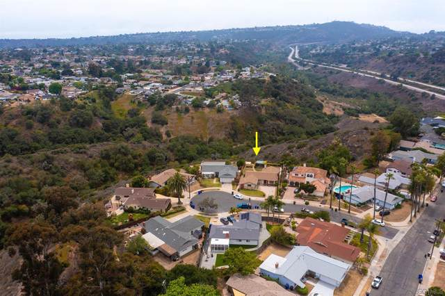 5428 Lodi Pl, San Diego, CA 92117 (#210016907) :: Neuman & Neuman Real Estate Inc.