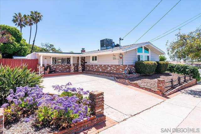 3557 Angwin Dr, San Diego, CA 92123 (#210016917) :: The Stein Group