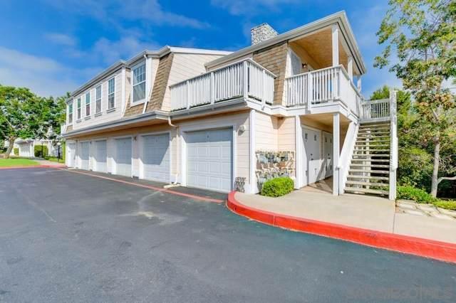 5078 Via Manos F, Oceanside, CA 92057 (#210016919) :: Zember Realty Group